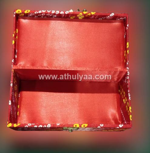 BAndhej BAngle box,Seemantham return gifts.Valaikaapu return gifts