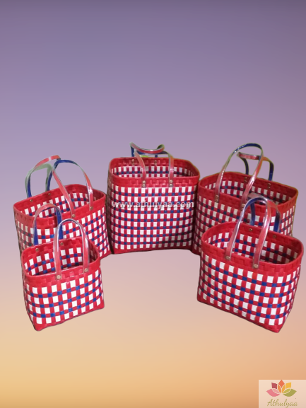 Chettinad Baskets