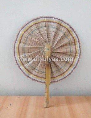 foldable hand fan