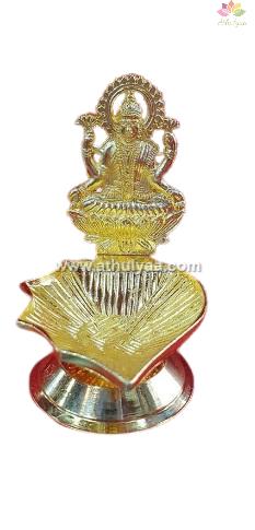 Shankh Lakshmi Diya